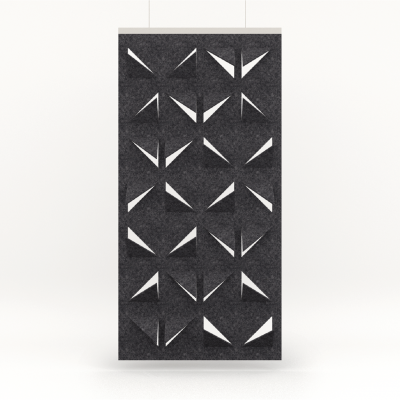 Acoustic Screens & Partitions