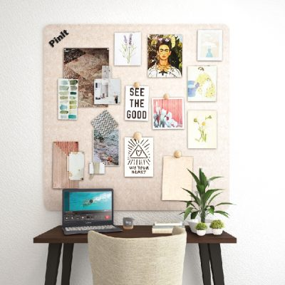 PinIt Acoustic Pinboard