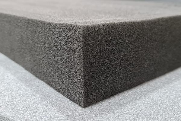 Acoustic Foam Panels