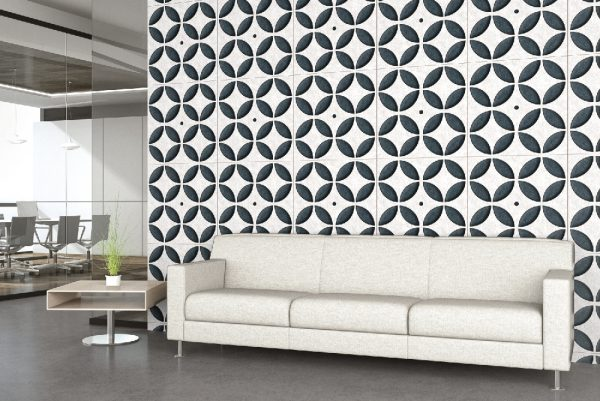Alpha Inspire PET Acoustic Wall Panels